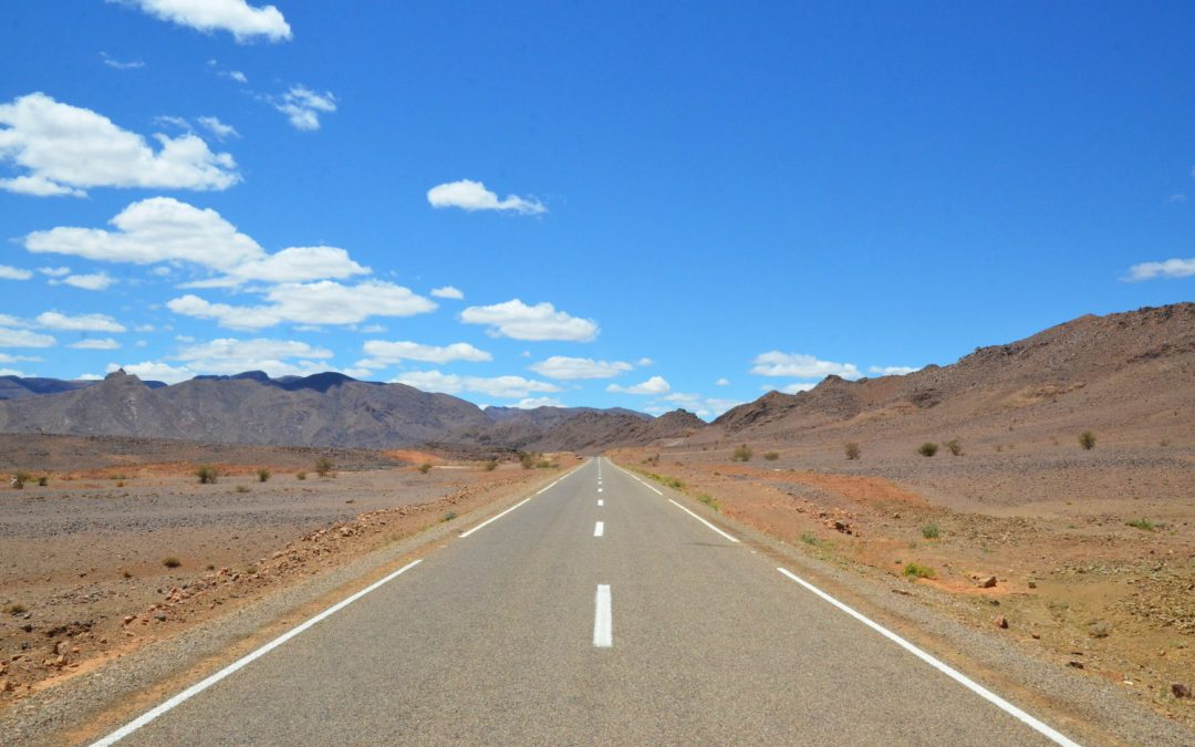Morocco Road Trip Itinerary – From Spain to the Sahara