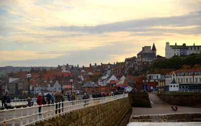 Staycation in Whitby – What to do in 48 Hours