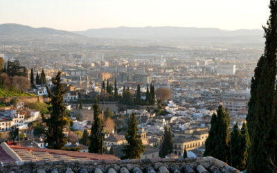 From the Alhambra to the Alcaicería: What to do in fabulous Granada